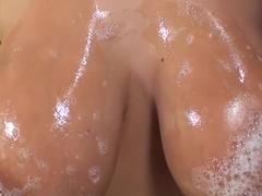 Amazing pornstar Bridgette B in horny dildos/toys, tattoos porn clip