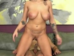 Fabulous pornstar Lylith Lavey in Best Cumshots, Brunette porn clip
