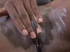 Horny pornstar in Hottest Softcore, Black and Ebony porn clip