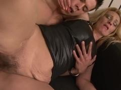 Best pornstar Pairis Angelo in hottest mature, big tits porn scene