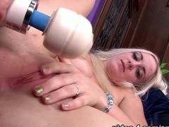 Hottest pornstar Marilyn Moore in Crazy College, Solo Girl sex video