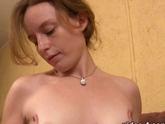 Best pornstar Ana Molly in Horny Solo Girl, Masturbation xxx scene