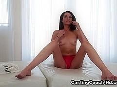 CastingCouch-Hd Clip: Tera