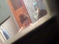 Spying on my neighbor