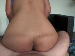 Crazy pornstar in Incredible POV, Big Tits adult movie