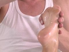 Fabulous pornstars Yenna, Steve in Amazing Massage, Small Tits sex video