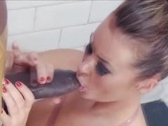 Horny pornstar Amanda Rendall in amazing brazilian, fetish xxx clip