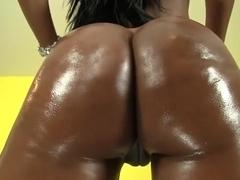 Amazing pornstar Codi Bryant in fabulous big tits, interracial adult video
