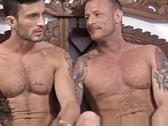 LucasEntertainment - Andy Star and Logan Rogue