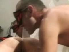 Hot fetish sex loving couple on video