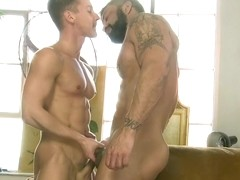 Darius Ferdynand And Rogan Richards 4 - UKNakedMen