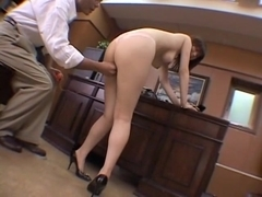 Crazy Japanese whore in Fabulous Masturbation, Toys JAV video