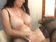 Female lawyer cutie worships for payment