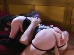 BurningAngel Punk Blonde Office Sex with Client