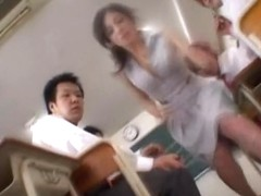 Indecent Teacher
