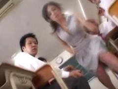 Indecent Teacher