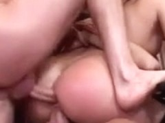 Double Anal Ass Fucking & Semen Filled Arsehole! By: FTW88