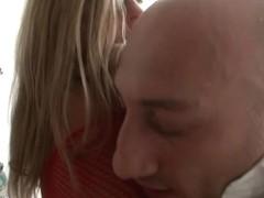 Rocco's Psycho Teens #04, Scene #02