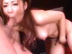 Amazing Japanese girl Minori Hatsune in Hottest Handjobs, Blowjob JAV scene