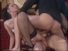 Crazy porn movie High Heels fantastic