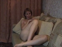 Russian older shows her most good p.1