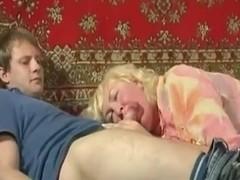 Russian Mature - 3