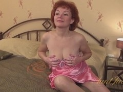 Video from AuntJudys: Julia