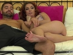 Ashlee Graham Can't Wait To Fuck LIVE