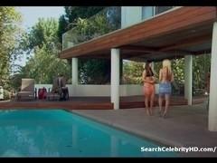 Tasha Reign, Ash Hollywood & India Summer - A Wife's ###