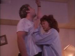 Nelia Cozzer,Wendy MacDonald,Sabrina Ferrand in Sinners (1990)