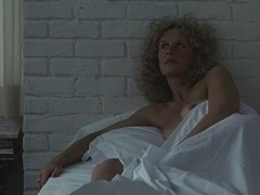 Glenn Close in Fatal Attraction (1987)