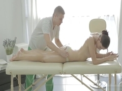 Massage And Anal Pleasure With Aruna Aghora