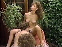 Angel, Buffy Davis, Tammy Hart in classic fuck site
