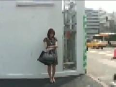 Japanese amateur 058. Tomoka