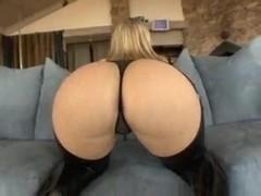 Amazing ass bubble fuck #2 - 13h12