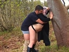 BREATHPLAY IN THE WOOD