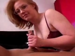 Jessika Another Handjob Loving Girl