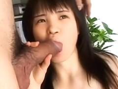 Nene Uncensored Hardcore Video with Creampie, Fetish scenes