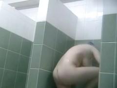 Hidden Camera Video. Dressing Room N 407