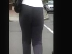 Thick Pawg Dress Pants VpL