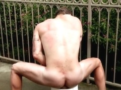 NextdoorMale Video: Christian Cayden