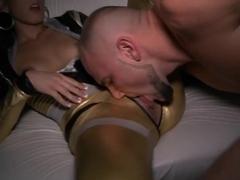 Golden Ass!