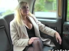 Big black delicious cock for horny Mellanie Monroe