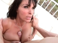 Holly Halston Anal