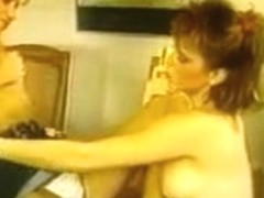 Crazy vintage adult clip from the Golden Period