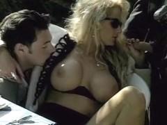 Рыжие порно фильм с актрисой кэролин монро
