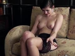 Crazy pornstar in Hottest Redhead, Babes porn scene