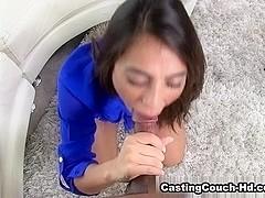 CastingCouch-Hd Episode: Victoria