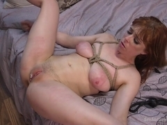 Penny Pax & Tommy Pistol in Penny Pax: Anal Obsession - SexAndSubmission