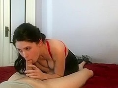 bunnybutt has intensive sex with a strange man who pays her